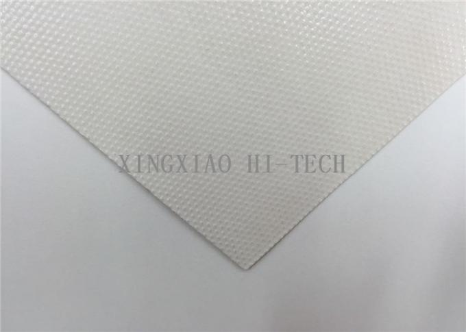 -196℃ - 300℃ PTFE / Teflon Coated Fiberglass Fabric Non Sticky Heavy Duty