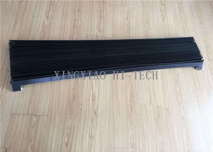 Pvc machine protection fabric expansion joint covers