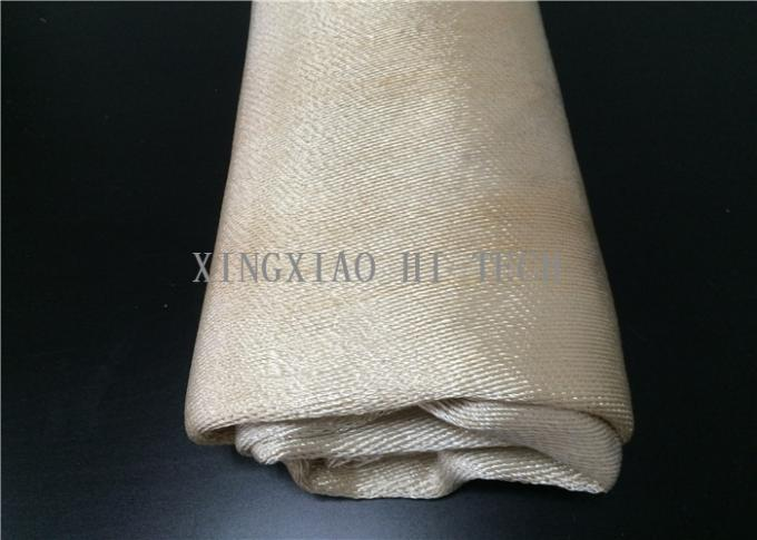 Fire retardant thermal insulation fiberglass fabric for Fiberglass thermal insulation