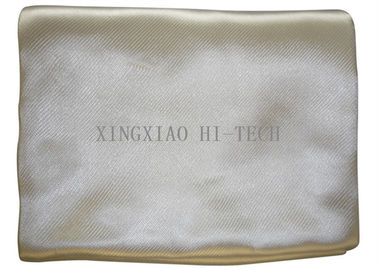 Good Quality Fireproof Fiberglass Fabric & Flame Resistant High Silica Fabric 1000-1200 ℃  High Temperature Resistant on sale