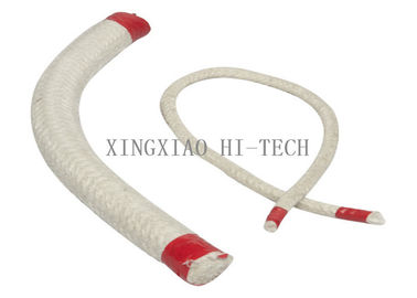 Good Quality Fireproof Fiberglass Fabric & Fireproof Fiberglass Heat Resistant Rope Gasket High Temperature Resistant on sale