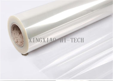 Good Quality Fireproof Fiberglass Fabric & Milky White Electrical Insulating Materials Composite Polyester Film Roll on sale