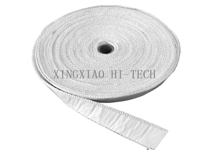 Self adhesive fiberglass heat resistant insulation tape for Fiberglass thermal insulation