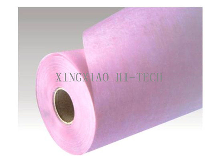 Electrical Insulating Materials : High temperature electrical insulation material dmd paper