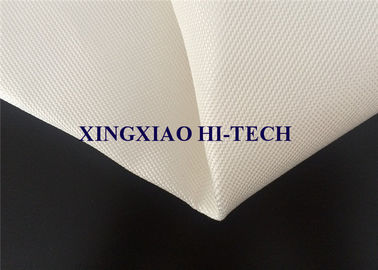 Synthetic Amorphous High Performance Silica Fiberglass Fabrics Welding Protection