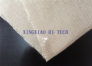 Texturized Thermal Insulation Fireproof Fiberglass Fabric Bulk Yarn High Strength