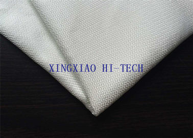 550℃ 3732 Fiberglass Heat Insulating Fabric Fire Resistant Twill Weaving