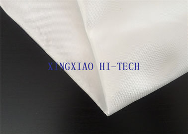 China 1000 - 2400mm Wide Fireproof Fiberglass Sheets Fabric Electric Insulation factory