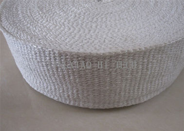1260℃ Insulation Ceramic Fiber Tape Heat Insulation High Tensile Strength