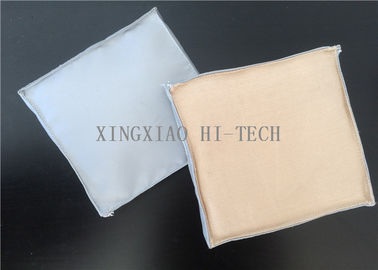 Handmade Thermal Insulation Jackets For Pipes / Valves Flange Insulation Covers