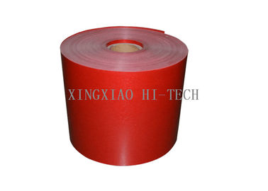 Polyester Film Roll Electrical Insulating Materials Composite Coating 0.9mm Thickness