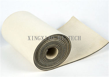 China 200℃ Heat Conductive Silicone Rubber Sheet For Card-Making Laminator 4mm Thickness factory