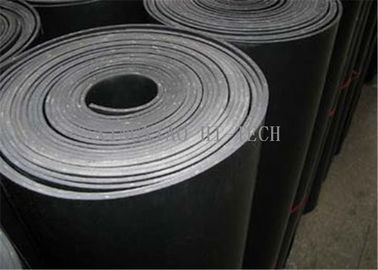 China High Tear Resistant Silicone Rubber Sheet Roll For Solar Laminator Max Width 4000mm factory